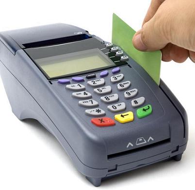 Göd | Bankkártyás fizetés